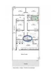 Terreno para alugar, 170 m² por R$ 4.500/mês - Higienópolis - Araçatuba/SP