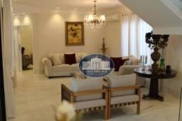 Casa com 4 dormitórios à venda, 390 m² por R$ 2.200.000 - Aeroporto - Araçatuba/SP