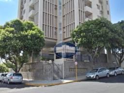 Apartamento com 3 dormitórios para alugar, 147 m² por R$ 1.200,00/mês - Vila Mendonça - Ar
