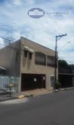 Sobrado residencial à venda, Residencial das Aroeiras, Birigüi.