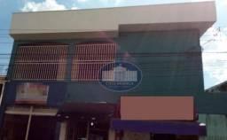 Título do anúncio: Casa comercial à venda, Novo Paraíso, Araçatuba - CA0721.