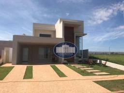 Casa residencial à venda, Parque Baguaçu, Araçatuba.