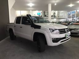 Vw Amarok CD 4X4 SE 2.0 Biturbo 2017