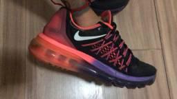 Tênis Nike air max tamanho 36