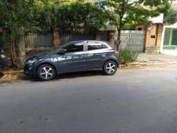 Onix 1.4 , automático / cinza/ 2018, Guarulhos, SP