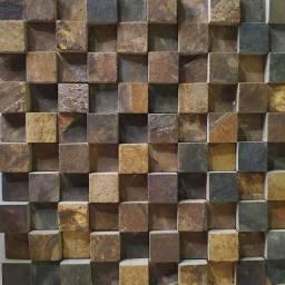 Pedra Ferro Revestimentos Naturais