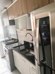 Vendo lindo apartamento 2 quartos em Rosário de Fátima