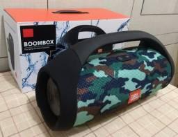 Caixa de som jbl Boombox 30 cm