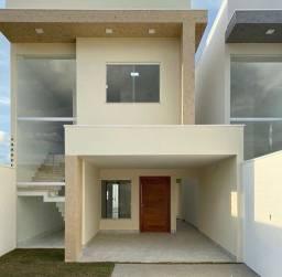 Casa alto padrão duplex