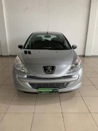 Peugeot 207 HB XR 1.4 2012 completo !oportunidade!