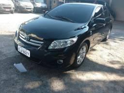 Corolla GL automático valor de 37.800,00