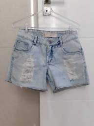 Shorts Jeans John Secret