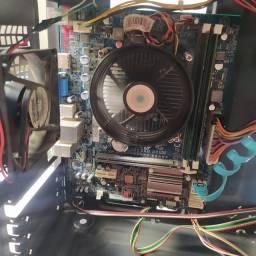 Computador 1155 completo