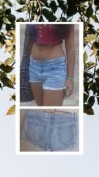 Short Jeans Claro TAM: 38-36