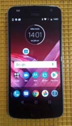 Motorola Moto Z 2 Play de 64 gigas Com Garantia ( Entrego )