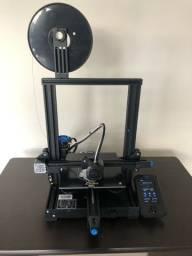 Impressora 3D - Ender 3 V2