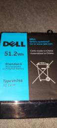 Bateria para notebook Dell