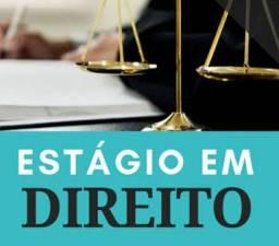 Estágio Direito Contagem