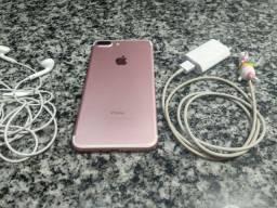 iPhone 7 plus Rosè