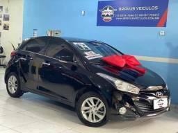 Hyundai hb20 2014 1.6 premium 16v flex 4p automÁtico