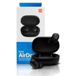 Fone De Ouvido Xiaomi Redmi Airdots S Bluetooth 5.0