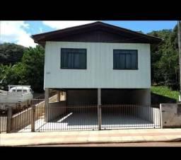 Alugo Casa Centro Capinzal