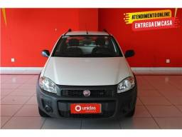 Fiat Strada Hard Working CS 1.4