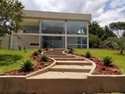 Linda Casa em Aldeia 450m² 6 Suítes Sala Ampla e Piscina