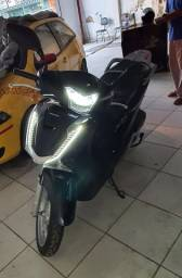 Honda Sh150 4800km nova