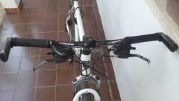 Bicicleta TOTEM Quadro de Alumínio Aro 26