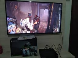 Xbox one x.Nuca foi aberto com nota fiscal