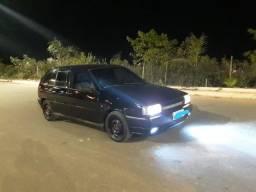Fiat tipo 1.6 brasileiro
