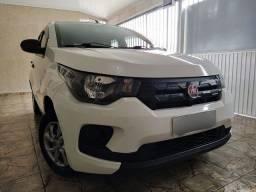 Fiat mobi EASY 1.0 flex impecável 2018