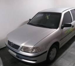 VW Gol 1.0 16V 2000/2000 ùnico dono