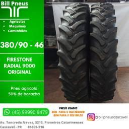 Pneus Agrícolas 380/90 - 46