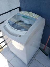 Maquina de lavar roupa, consul 10kg
