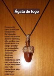 Cordão Macramê