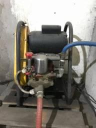 Lavadora de alta pressão somar
