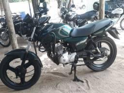 Titan 150 2004