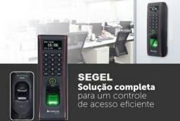 Controle de acesso  ( Qualidade comprovada )