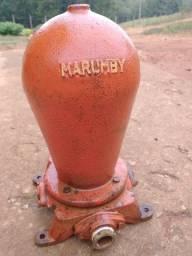 Carneiro Hidráulico Marumby N°6