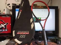 Vendo raquete pro de tenis