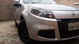 Sandero Authentique 1.0 16V