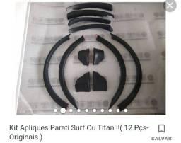 Aplique Parati surf original