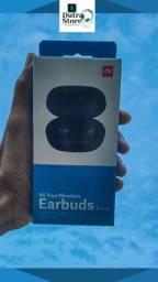 Fone de ouvido airdots Mi True Wireless earbuds Basic