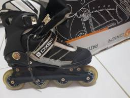Patins Oxer Inline Tam 37/38 150,00