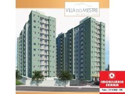 PEG - Apartamentos 1 e 2 Quartos - Condomínio Villa Do Mestre - De Martin Construtora