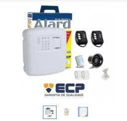 Kit Central de Alarme Alard (Novo)