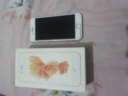 IPhone 6s rose 32 g