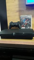Ps3 - PlayStation 3 - Play 3 - 100%